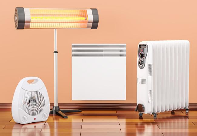 Thermic Elektrische Radiator.Kleine Elektrische Radiatoren Soorten Prijs Tips