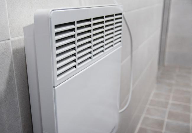Elektrische badkamerradiatoren soorten prijs tips