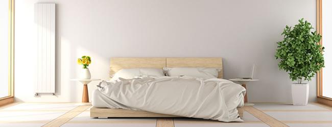 tip om energieverlies te voorkomen en slaapkamers zuinig elektrisch te verwarmen gebruik de verwarming zo veel mogelijk in goed gesoleerde kamers en in